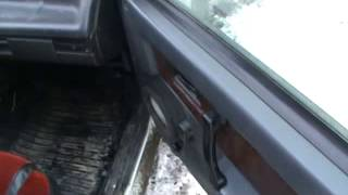 видео Если плохо закрывается дверь...