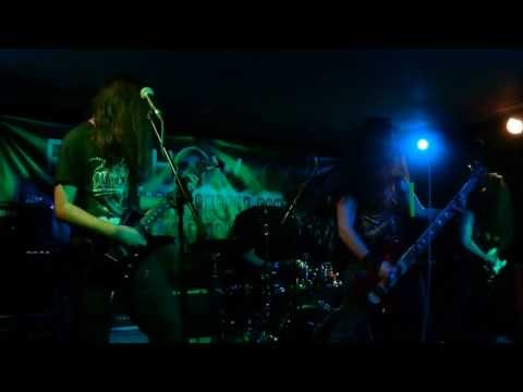 Cult Destroyer - In the name of father