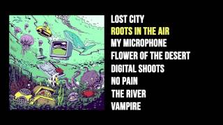 Iseo & Dodosound - Roots in the Air (Full Album)