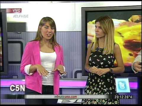 C5N - SOCIEDAD: LAS MEJORES DIETAS PARA EL VERANO