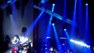 Bunbury - Irremediablemente Cotidiano (Auditorio Mar de Vigo)