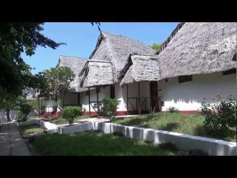 Zanzibar 2012 - Hotel Karafuu Beach Resort & Spa