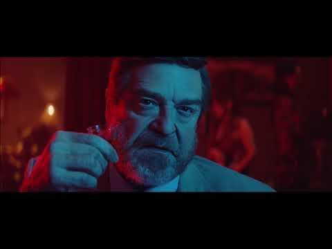 Recruiting Conrad & Weaver Scene   Kong: Skull Island (2017) Movie Clip 4K (+Subtitles)