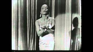 eartha kitt a turkish tale in turkish uskudara giderken 1953