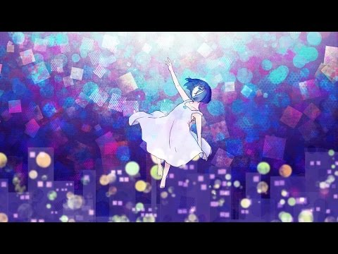 YAKUO feat. Yume Saine & Defoko - Nostalgia [Music Video]