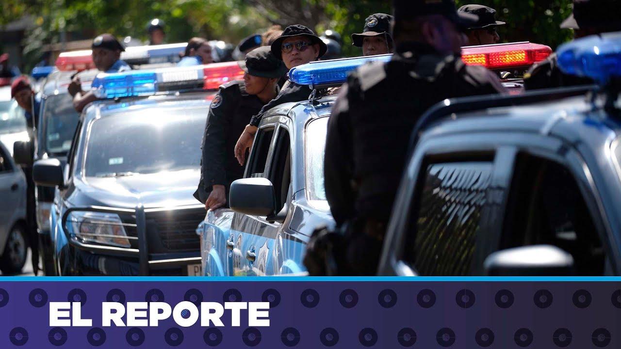 UNAB denuncia más de 400 asedios, agresiones, y detenciones contra opositores en 24 días
