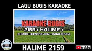 Download Mp3 Karaoke Bugis 2159   Halime