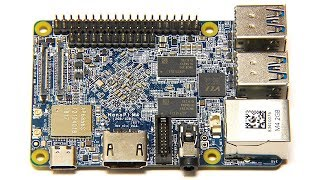 NanoPi M4 : RK3399 SBC with 4 x USB 3.0