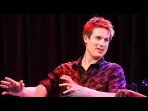 The GRAMMY Museum® -- Public Program -- Jonny Lang Songwriting Thumbnail image