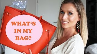 Whats in my Bag mit Baby