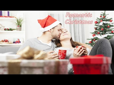 Romantic Christmas Traditional Instrumental Christmas Music for Relaxing Love Piano and Violin