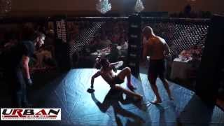 Urban Fight Night #2: Alex Gorgess Vs Mirko Nuotatore YouTube Videos