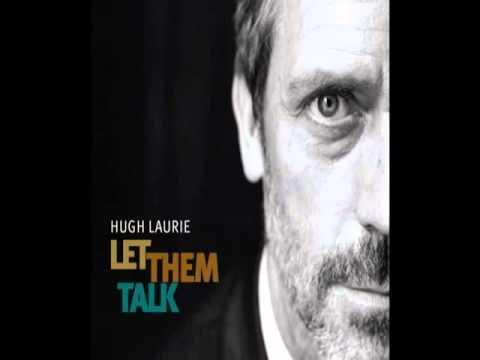 Hugh Laurie   John Henry