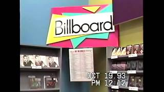 Old records stores in LA (Top Ten Records, Discount Records Costa Mesa & Tower Records)