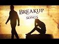 BREAKUP SONGS | Top Punjabi Sad Songs For Broken Hearts | New Punjabi Songs 2017