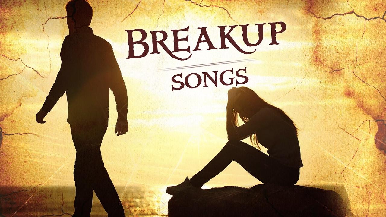 BREAKUP SONGS   Top Punjabi Sad Songs For Broken Hearts
