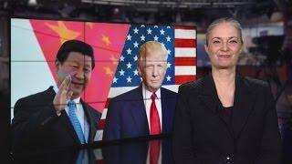 Встреча Трампа и Цзиньпина  какой подход к Китаю выберут США?