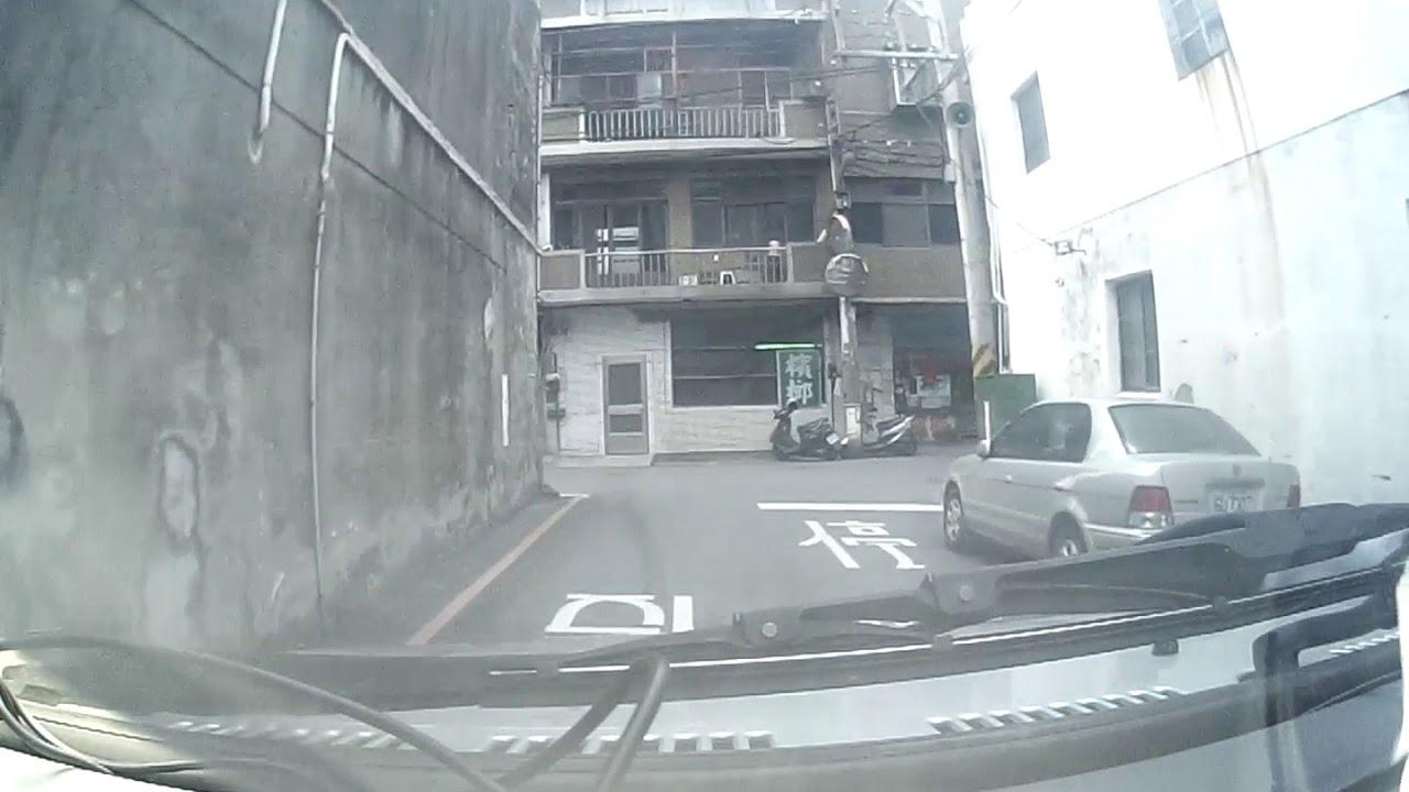 盧明通開車八德仁和街15081250 - YouTube