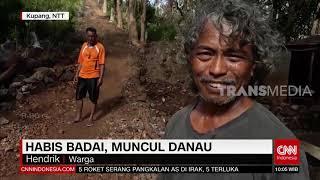 Habis Badai Muncul Danau | REDAKSI SIANG (19/04/21)