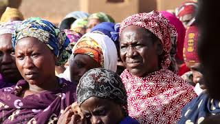 The persecution of Christians in sub-Saharan Africa