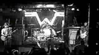 Weezer - Only in Dreams live Lupos
