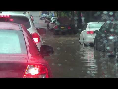 Troy NY Flooding