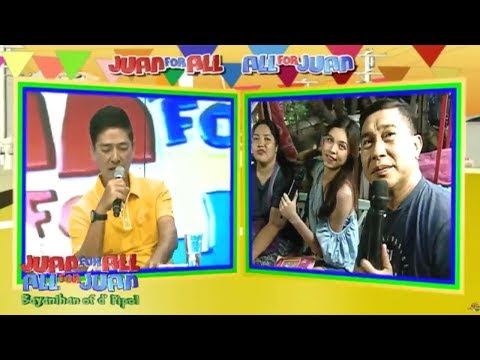 Eat Bulaga September 6 2017 (FULL) Juan for All - All for Juan Sugod Bahay HD