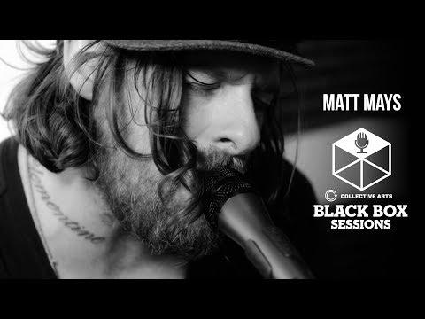 Matt Mays -