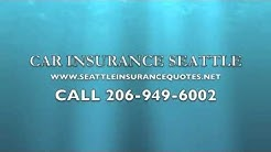 Car Insurance Seattle Great Rates  What Do Insurance Companies look for?