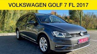 Volkswagen Golf 7FL 2017 НОВІ Надходження АВТО