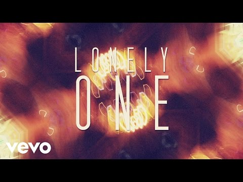 Milow - Lonely One (Lyric Video)