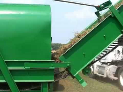sprigging machine