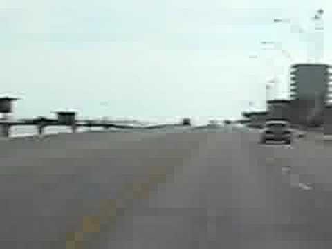 91st fishing pier galveston youtube for Galveston fishing pier report