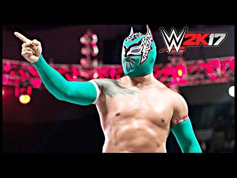 WWE 2K17 Elimination Chamber thumbnail