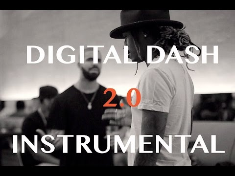 (SOLD) Drake & future -   Digital Dash 2.0 (Instrumental) [Prod. Zei Beatz]