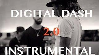 drake future digital dash 2 0 instrumental prod zei beatz