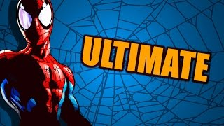 Ranking of Spider-Man Games | Part 9: Ultimate Spider-Man & Battle for New York