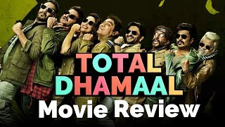 total dhamaal public reaction