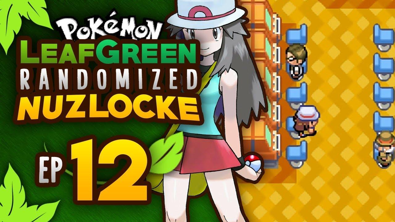 Leaf green game corner prizes