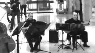 Primavera Portena (Astor Piazzolla) par Tango Cinco