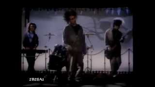 The Cure   A Night Like This   Official Video