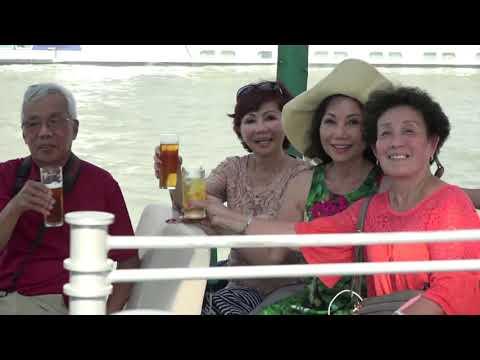 Đông Âu có gì hay có gì lạ Budapest  giòng song Danube