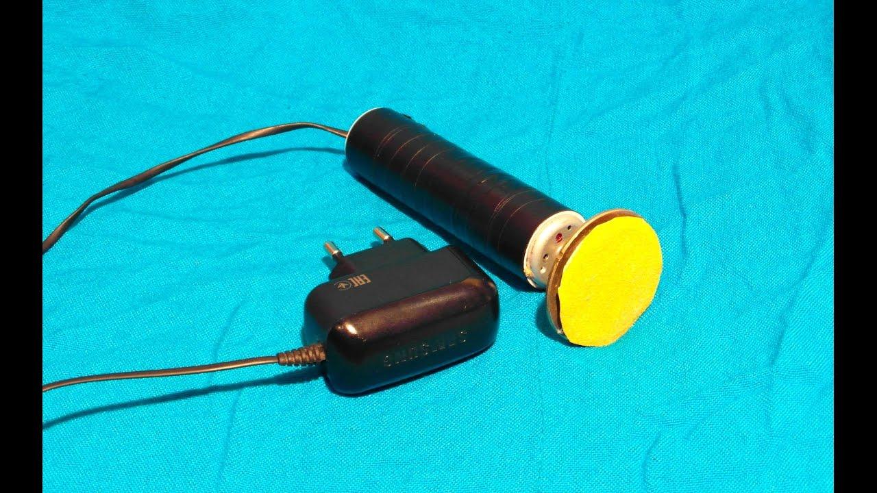 إصنع مبرد كهربائي رائع من مواد بسيطة متوفرة للجميع