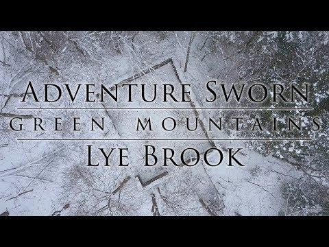 Green Mountains: Lye Brook