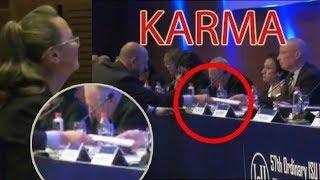 ISU Figure Skating Election KARMA! Sochi Scandal KARMA! 김연아