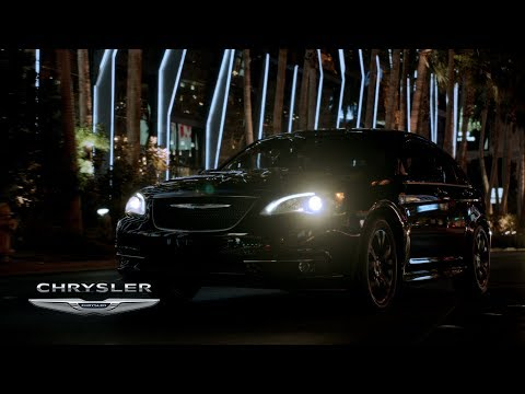 National Chrysler commercial featuring Carlos Vives