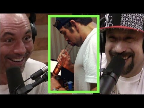 Joe Rogan Looks Back on the Michael Phelps Weed Scandal wB-Real