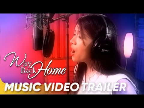 You're My Home by Angeline Quinto music video