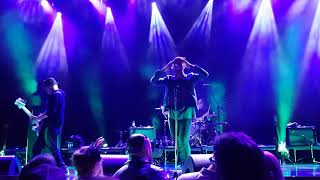 She Wants Revenge - Replacement (live at Extramuralhas X, Leiria 2019)