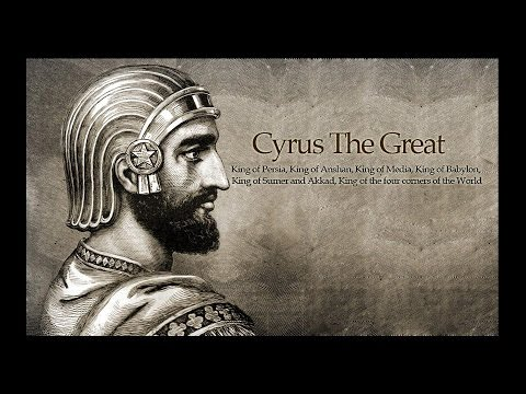 the life and reign of cyrus the great 17 quotes have been tagged as cyrus: mary calmes: 'i would worship him so he'd know that he was everything', neal shusterman: 'that's wisdom you can tak.